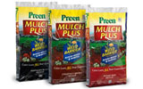 Preen Mulch Plus