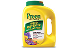 Preen Southern Weed Prevent Plus Plant Food