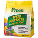 Preen Garden Weed Preventer Plus Plant Food Bag